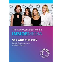 Sex and the City: Cast & Creators Live at Paley