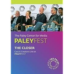 The Closer: Cast & Creators Live at Paley