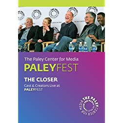 The Closer: Cast & Creators Live at Paley