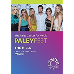 The Hills: Cast & Creators Live at Paley