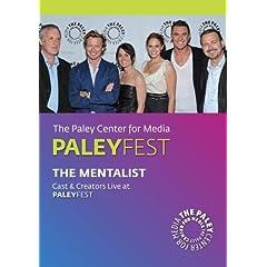 The Mentalist: Cast & Creators Live at Paley
