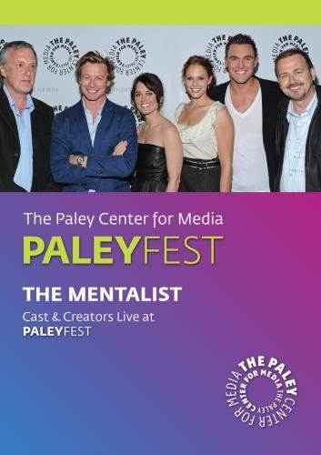 The Mentalist: Cast & Creators Live at Paley