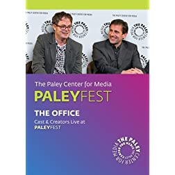 The Office: Cast & Creators Live at Paley