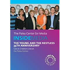 The Young and the Restless 35th Anniversary: Cast & Creators Live at Paley