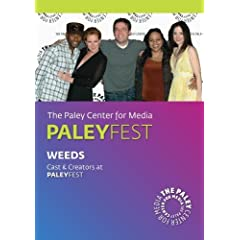 Weeds: Cast & Creators Live at Paley