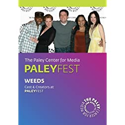 Weeds: Cast & Creators Live at Paley
