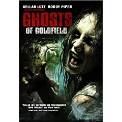 Ghosts of Goldfield [Blu-ray]