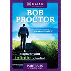 Gaiam Portraits of Inspiring Lives: Bob Proctor