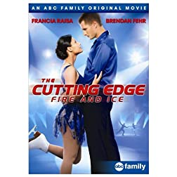 Cutting Edge: Fire & Ice