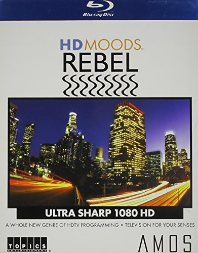 Rebel [Blu-ray]