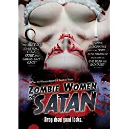 Zombie Women of Satan