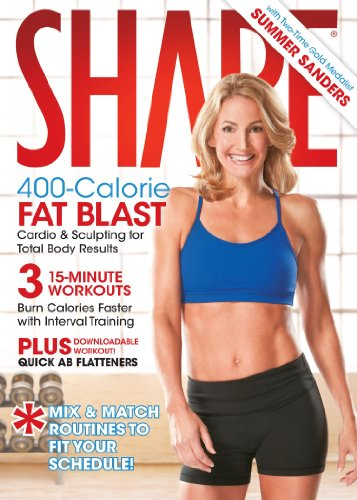 Shape-Summer Sanders