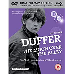 Duffer / Moon over the Alley Dual Format Edition [Blu-ray+DVD] - Flipside