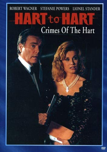 Hart to Hart: Crimes of the Hart Is