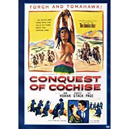 Conquest of Cochise