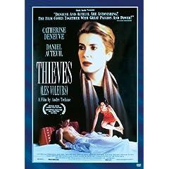 Thieves (Les Voleurs)