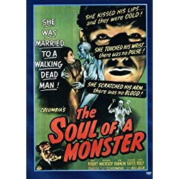 The Soul of a Monster