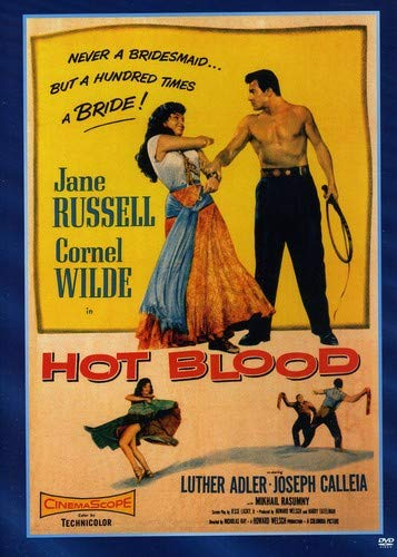 Hot Blood (1955)