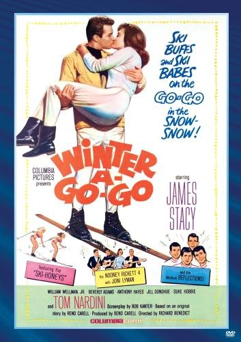 Winter a Go-Go