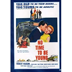 No Time To Be Young