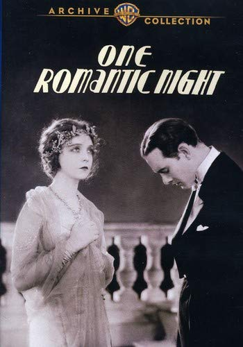 One Romantic Night