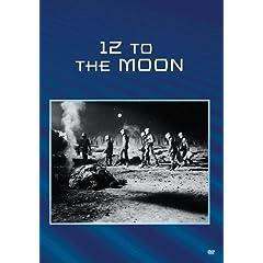 Twelve to the Moon