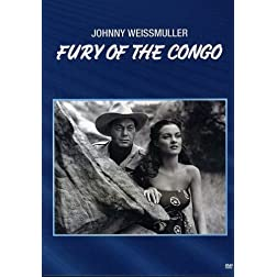 Fury of the Congo