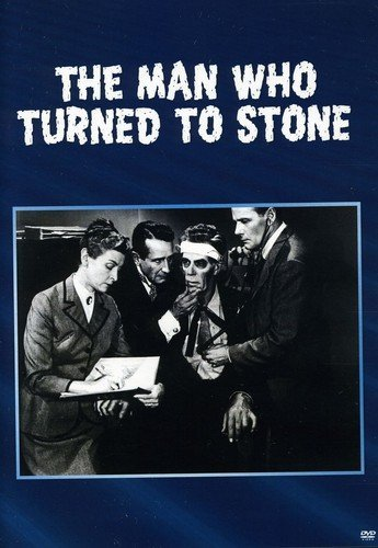 Man Who Turned To Stone