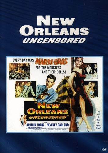 New Orleands Uncensored