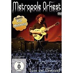 Metropole Orkest - Live In Concert 2003