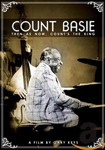 Basie, Count - Then As Now, Count's The King