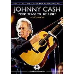 Cash, Johnny - Man In Black: Limited Edition