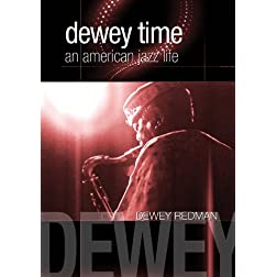Redman, Dewey - An American Jazz Life