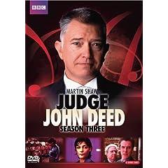 Judge John Deed: Season Three