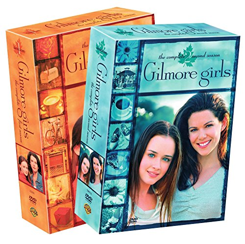 Gilmore Girls: Complete Seasons 1&2