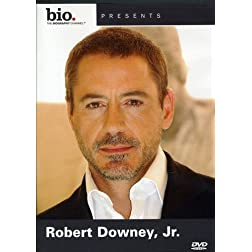 Biography: Robert Downey Jr