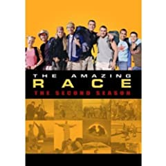 Amazing Race (2002)  Season 2