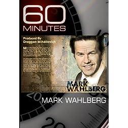 60 Minutes - Mark Wahlberg (November 21, 2010)