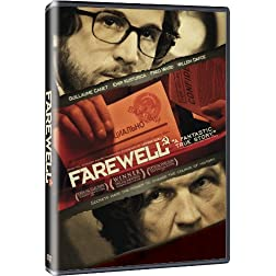 Farewell [Blu-ray]