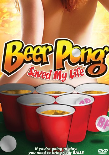 How Beer Pong Saved My Life