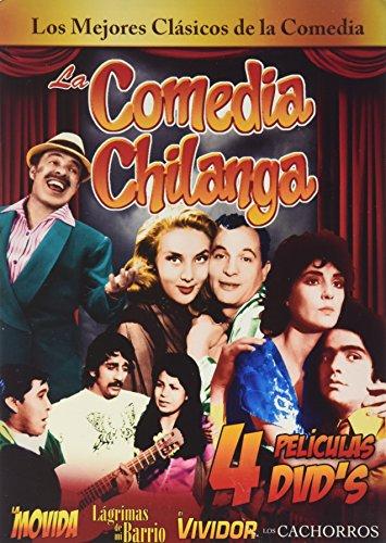 Comedia Y Desgracia