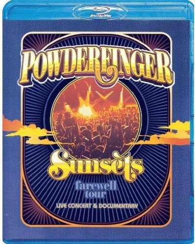 Sunsets: Farewell Tour [Blu-ray]