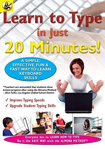 Learn to Type in Just 20 Minutes