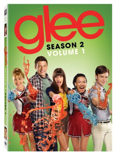 Glee: Season 2, Volume 1