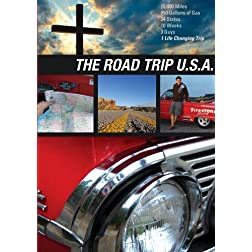 The Road Trip USA