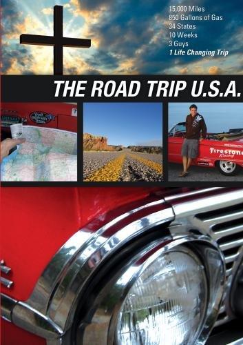 The Road Trip USA