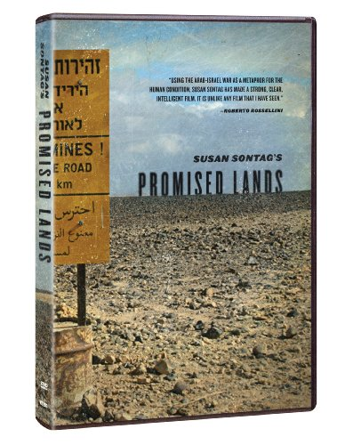 Susan Sontag's Promised Lands