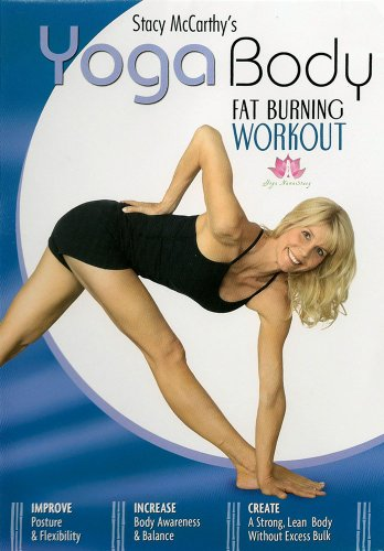 Yoga Body: Fat Burning Workout