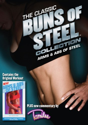 Classic Buns of Steel: Arms & Abs of Steel Workout