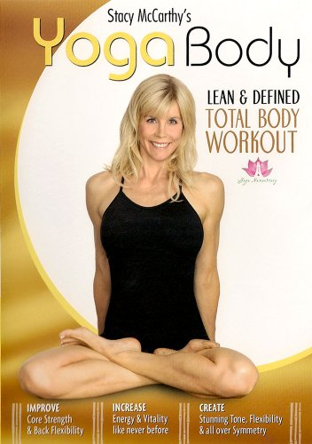 Yoga Body: Lean & Defined Total Body Workout